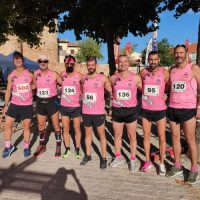 Campeonato Madrid Absoluto y Master 5 Km ruta (12/09/2021)